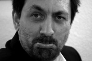 Serge Riaboukine (coup de cœur du festival)