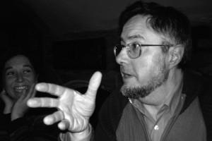 Jean-Louis Vey (directeur du festival)
