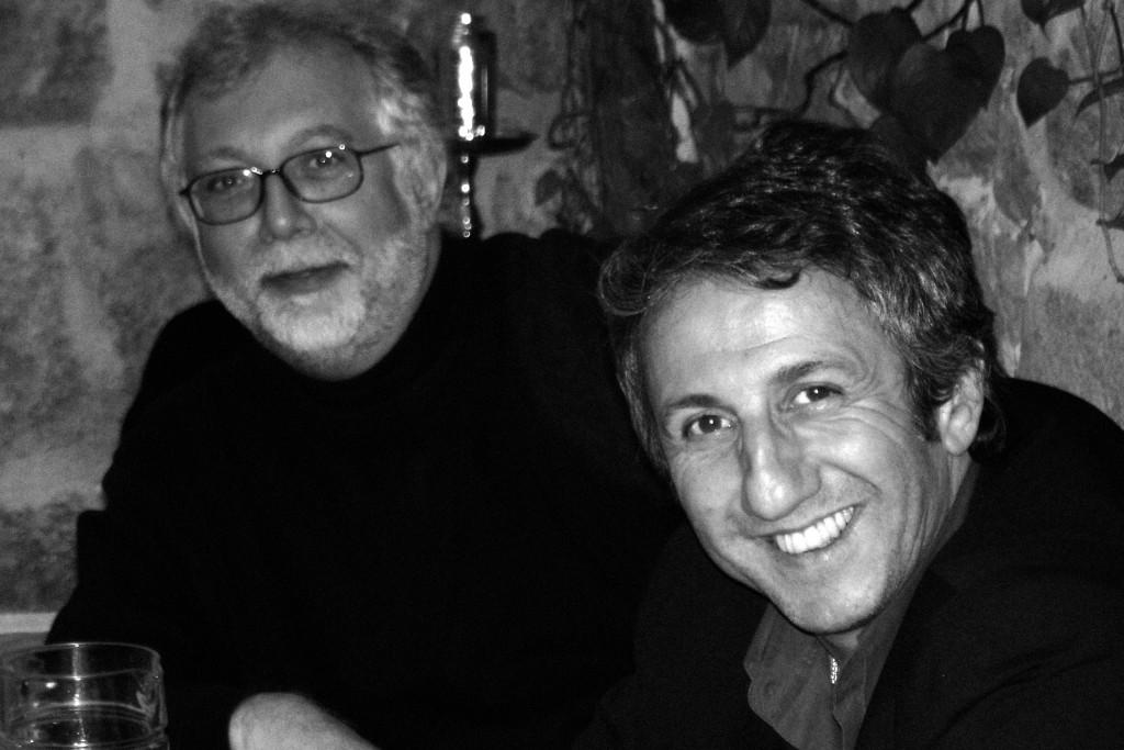 Michel Alexandre et Richard Anconina - LE COUSIN