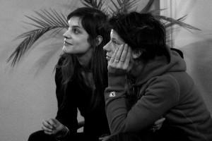 Hélène Fillières et Marion Vernoux - REINES D'UN JOUR