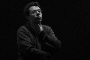 Thierry Jousse - LES INVISIBLES
