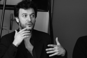 Mario Fanfani - UNE SAISON SIBELIUS (1er film en compétition - France)