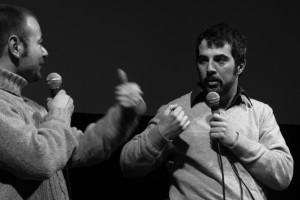 Francesco Munzi - SAÏMIR (1er film en compétition - Italie)