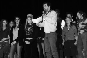 Francesco Munzi - SAÏMIR (1er film en compétition - Italie), grand prix du jury