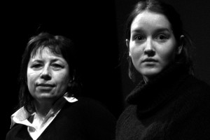 Isabelle Czajka et Anaïs Demoustier présentent L'ANNÉE SUIVANTE, film d'ouverture