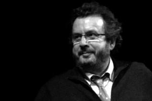 Le scénariste Patrick Dewolf présente TANDEM