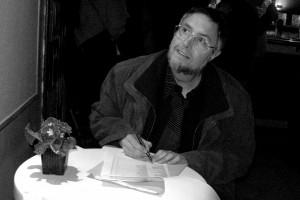 Jean-Louis Vey, directeur de la MJC et du festival