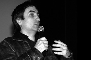 Manuel Pradal, président du jury