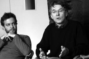 Gabriel Lichtmann (JUDIOS EN EL ESPACIO), Yves Bichet (LA PART ANIMALE)