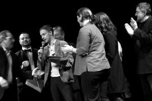 Maxwell McCabe-Lokos - MOUTH TO MOUTH, grand prix du jury, prix du jury lycéen et prix de la meilleure musique de film