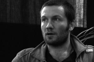Kirill Mikhanovsky (SONHOS DE PEIXE)