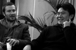 Kirill Mikhanovsky (SONHOS DE PEIXE), Zhuang Yuxin (TEETH OF LOVE)