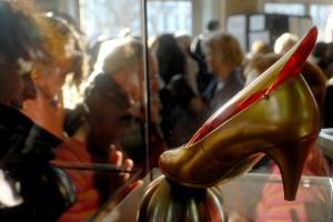 Les trophées signés Fred Altazin attendent leurs lauréats
