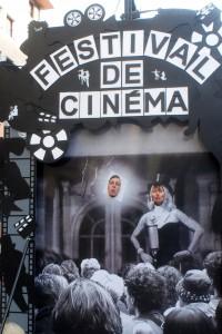 L'Arche du Festival, face A