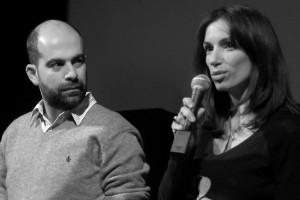 Marc Fitoussi et Aure Atika - LA VIE D'ARTISTE