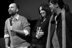 Marc Fitoussi, Aure Atika, Caroline Bonmarchand - LA VIE D'ARTISTE