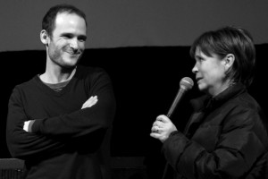 Thomas Lilti, Caroline Bonmarchand - LES YEUX BANDÉS
