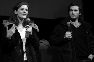 Mia Hansen-Love et Pascal Auffrey - TOUT EST PARDONNÉ