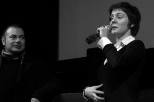 Louise Blachère - NAISSANCE DES PIEUVRES