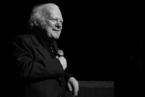 L'acteur Philippe Nahon, coup de cœur du Festival, présente ELDORADO, film d'ouverture