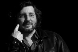 Bruno Podalydès présente DIEU SEUL ME VOIT