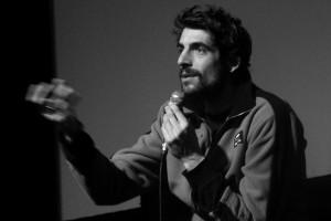 Augustin Legrand présente ENFANTS DE DON QUICHOTTE - ACTE 1
