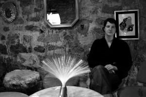 Ursula Meier présente son premier film HOME (Carte Blanche des Rencontres d'Aubenas)