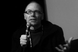 Philippe Fernandez présente LÉGER TREMBLEMENT DU PAYSAGE
