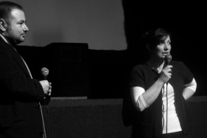 La distributrice Stéphanie Roux présente INSOMNIA