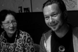 Miika Soini, réalisateur de THOMAS (1er film en compétition - Finlande)