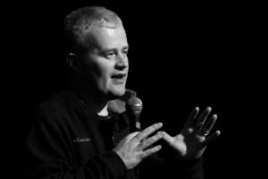 Macdara Vallely présente PEACEFIRE (1er film en compétition - Irlande)