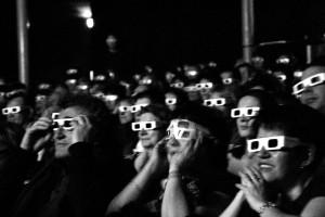 3D au théâtre !