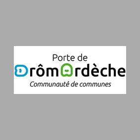 Communauté de communes Drôme Ardèche