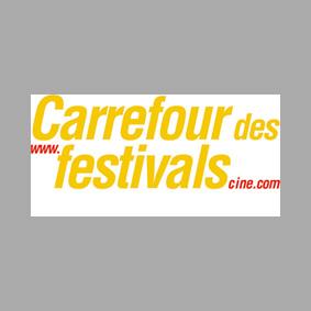 Carrefour des festivals