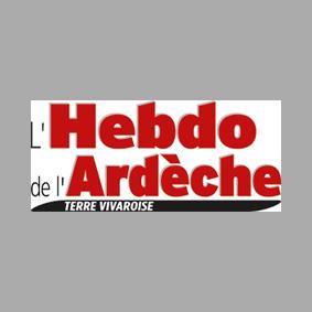 L'Hebdo de l'Ardèche