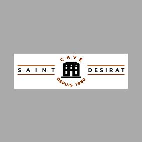 LogoCaveStDesirat