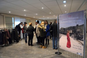"""Dimanche 7 février, rencontre au Domaine de St-Clair avec les invités """"Nouveaux Talents"""""""