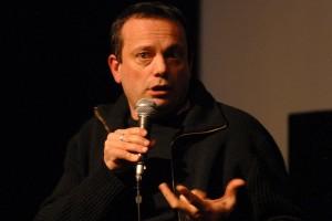 Lundi 8 février Fabrice Calzettoni, responsable du Service pédagogique de l'Institut Lumière à Lyon, accompagne la séance spéciale LUMIÈRE, LE FILM !