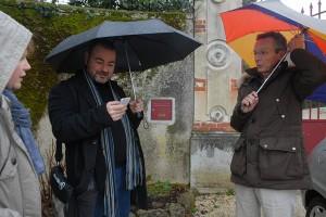 Mardi 9 février, journée Collège au Cinéma : Patrice Leconte de retour à Annonay !