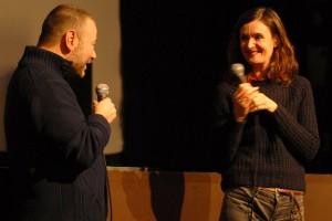 Mercredi 10 février, Coco Tassel, cinéaste de l'ACID, présente VOLTA A TERRA et LA VANITÉ
