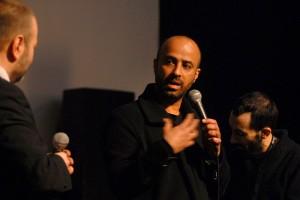 WEDDING DOLL présenté par le réalisateur israëlien Nitzan Gilady