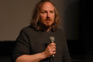 JE ME TUE À LE DIRE présenté par le réalisateur belge Xavier Seron