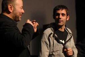 PIKADERO présenté par le comédien basque Joseph Usabiaga