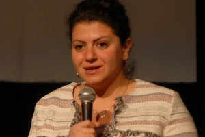 THEEB présenté par la co-productrice exécutive jordanienne Diala Al Rai