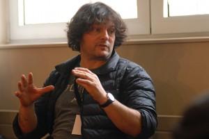 Dimanche 14 février, rencontre avec Gilles Porte autour de son métier de directeur de la photographie