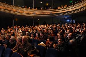 Dimanche 14 février, cérémonie de remise des prix au Théâtre