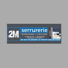 2M Serrurerie