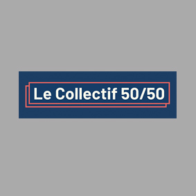 Collectif 50/50